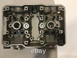 Honda VFR 750 R RC30 VFR750R Zylinderkopf hinten Cylinder Head Rear E30467/B29
