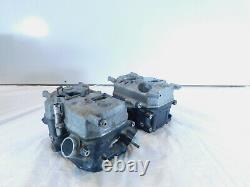 Honda VT750 Shadow ACE Deluxe Spirit Engine Front & Rear Cylinder Heads & Covers