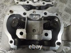 Honda XL185 XL 185 Engine Cylinder Head & Rockers