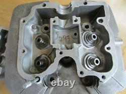 Honda XL500 Cylinder Head 12200-429-315 XL Cilinder Head XR500 79/80 XR500