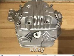 Honda XR200 Cylinder Head Roller Bearing Back Front Per Cam Big Valves & springs