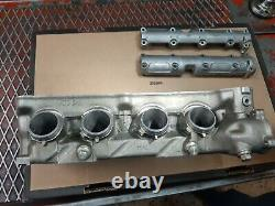 Honda cbr 600 f3 cylinder head ported tuned 1997 1998 racing