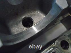 Honda nx650 Dominator cylinder head valves nx500 nx650l nx 650 xr650 xr600