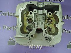 NEW HONDA HEAD MOTOR ENGINE CYLINDER XR250 1979 (z) Usa 12200-428-315