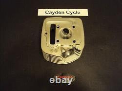 NEW XL100 XR100 CRF100 cylinder head (BARE)