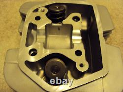 NEW XL100 XR100 CRF100 cylinder head complete assembly, READY TO BOLT ON