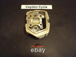 NEW XL75 XR75 XL80 XR80 CRF80 cylinder head (BARE)