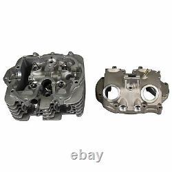 NICHE Cylinder Head Honda Sportrax TRX400EX TRX400X 12200-KCY-670 12200-HN1-A70