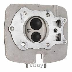 NICHE Cylinder Head for Honda Rancher TRX350 12200-HN5-670 12200-HN5-M00