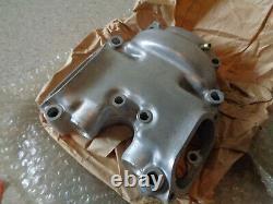 NOS 1974 1975 Honda XL-250 Motosport Engine Cylinder Head Cover # 12310-329-770