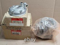 NOS Cylinder & MINT Head 2003 CR250 CR250R