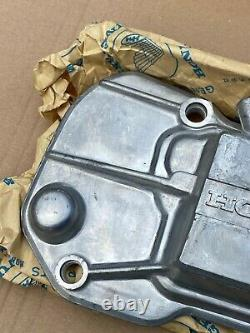 NOS Genuine Honda Engine Cylinder Head Cover for N600 N360 LN360 A600 A360