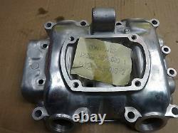 NOS Honda CB360 CB360T CJ360 T CL360 Cylinder Head Cover 12301-369-000 R45^2