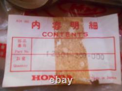 NOS Honda OEM 1974 1977 CB CL CJ 360 12301-369-000 Cylinder Head Cover