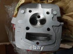 NOS Honda OEM Cylinder Head 1979 1984 XL125 12000-437-010