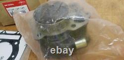 NOS OEM Honda Motorcycle Cylinder Head 12100-KS4-325 CH250 ELITE CN250 HELIX 89