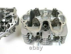 New 99-07 Honda 400EX 400 EX Sportrax Cylinder Head Valves Springs Top End