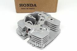 New Genuine Honda Engine Cylinder Head 03-06 TRX350 Fourtrax Rancher #W42