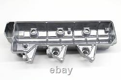 New Honda Right Cylinder Head Valve Engine Cover With Gasket 01-17 GL1800 #y47