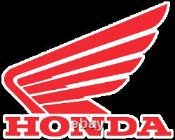 New Oem Honda Cylinder Head 2001 Cr250r 12101-kz3-l10