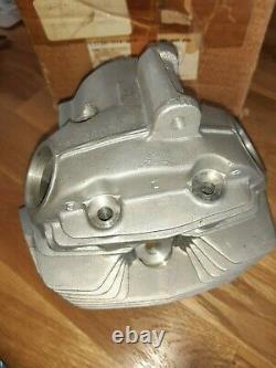 Nos Honda Tl 125 1973 1974 1975 Cylinder Head Assy 12200-324-010 Cb 125 Sl 125