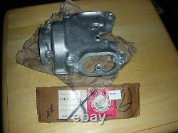 Nos Honda XL 250 1972 73 Cylinder Head Cover 12310-329-030 Vintage Trail Xl250