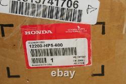 Oem Engine Top End Cylinder Head 12200-hp5-600 Honda 2007 2008 Trx420 Rancher