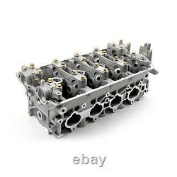 PCE Honda 4 Cyl B16A Vtec OEMcc Bare Aluminum Cylinder Head