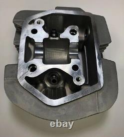 PORTED NEW Honda XR100 CRF100 CRF XR 100 XR100R Cylinder Head 03-13