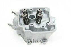 REBUILT 07-09 Honda Crf150r Crf150rb Cylinder Head Valves Motor Engine Top End