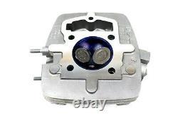 Rebuilt 03-07 Honda Crf230f Crf230 f cylinder head valves top end engine motor