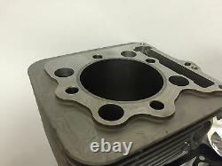 TRX400EX 400EX 400X 89mm 89 mm 440cc CP Big Bore Cylinder Top End Kit Head Studs