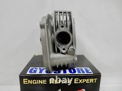 Taida / Gy6 Honda Ruckus J-300 Camshaft & Cylinder Head New Easy Start Set Up