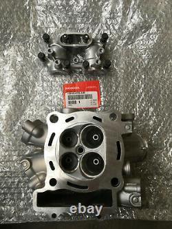 Testa HONDA CRF250R CRF250RX 12010-K95-A40 2019 19 cylinder head OEM new CRF 250