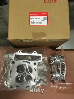 Testa HONDA CRF250R CRF250RX 12010-K95-A60 2020 20 21 cylinder head OEM CRF 250