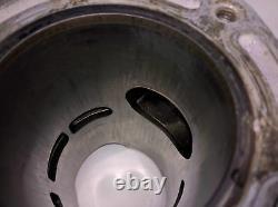 Top End Barrel Cylinder Piston Head suit Honda CRM250 CRM 250 1989 89