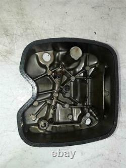 Top End & Cylinder Head Honday Cbf 125 2008 & Warranty 11481133