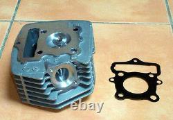 Tuning Zylinderkopf Honda CB CY XL 50 Cylinder Head