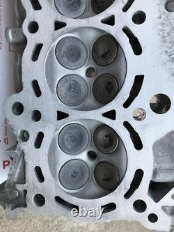 Used 06-11 Honda Civic Si rebuilt REMAN cylinder head RBC NO CORE K20Z3