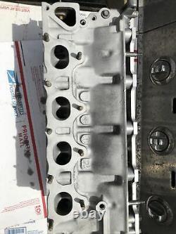 Used 92-01 Honda Prelude VTEC rebuilt REMAN cylinder head NO CORE P13. H22A