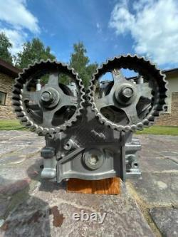Used Oem Honda Acura B18c Gsr Engine Cylinder Head Complete 94-01
