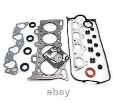 Vrs Cylinder Head Gasket Set/kit-honda CIVIC Eg8 Eh9 1.5l D15z1 1.6l D16y1 93-95