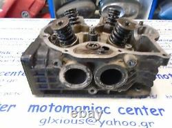 Xl600r xl600 r xl 600 xr 600 650 xr650 cylinder head valves springs PD03
