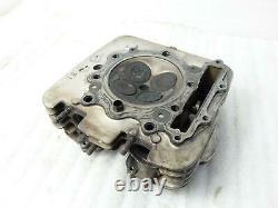 Zylinderkopf Honda Dominator NX 650 Motor engine cylinder head Zylinder Deckel