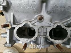 Zylinderkopf Motor cylinder head B16A1 1.6l 150PS Honda CRX EE8 CIVIC EE9 88-91