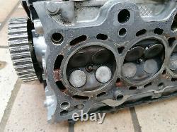 Zylinderkopf Motor cylinder head D16Z6 1.6l 125PS Honda CRX EH6 CIVIC EJ1 EG5